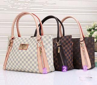 大人気 可愛い ハンドバッグ 3色