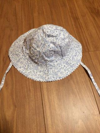 【未使用】H&M ベビー帽