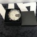 お買い得 人気美品!ディーゼルの腕時計