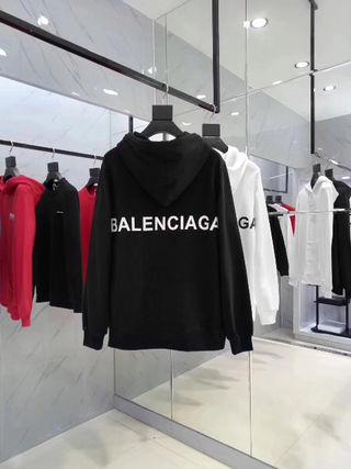 Balenciagaパーカー bz-09