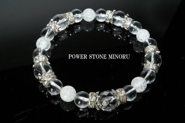 水晶の豪華なメンズのパワーストーン数珠
