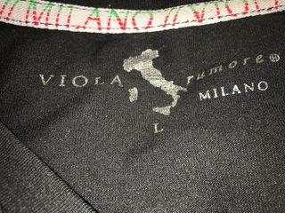 Vネック ミラノ イタリア 洋服