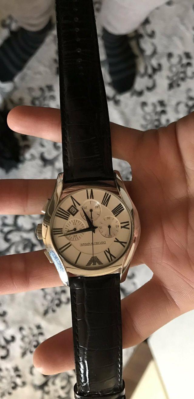 時計(Emporio Armani(エンポリオ・アルマーニ) ) - フリマアプリ&サイトShoppies[ショッピーズ]