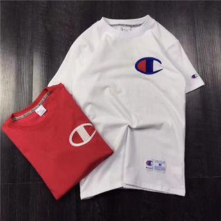 国内発送 Tシャツカップル 半袖カットソー