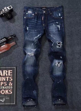 Dsquared2 デニム パンツ 大幅値下 -3