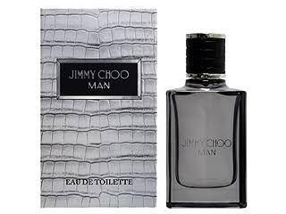 未開封、公式ラッピング済Jimmy choo 香水
