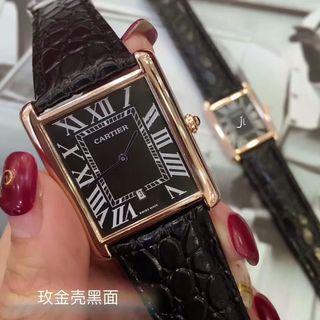 シャレな腕時計 Cartier 国内発送