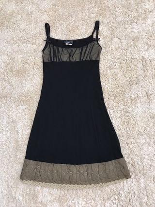 MORGAN ドレス