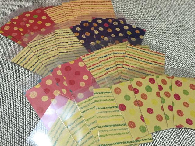 クリスマス 折り紙 折り紙 ラッピング : shoppies.jp