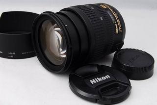 Nikon DX AF-S  F3.5-4.5G ED