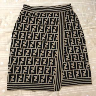 正規品 FENDI スカート
