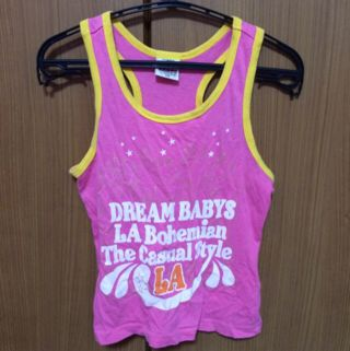 キッズ!DREAM BABYS110