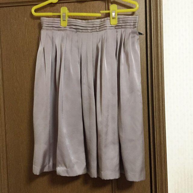 値引きしました!ROPE春服スカート