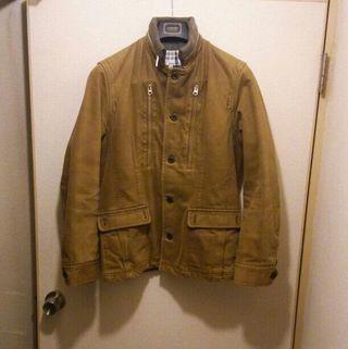 [定価68000円]TAKEOKIKUCHIメンズジャケット