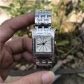 注目度1  エルメス クオーツ腕時計 直径21*21mm