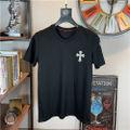 2020夏新入荷 クロムハーツ Tシャツ 半袖 M-3X
