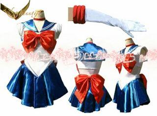 美少女戦士セーラームーン コスプレ衣装月野うさぎ衣装Lサイズ