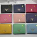 大人気品 Prada 財布 プラダpx03 選べるカラー