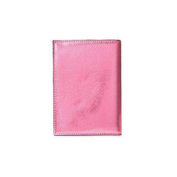 パスポートケース 黒 Victoria's Secret