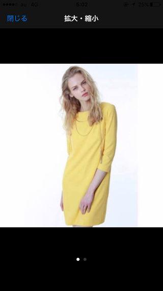 グレースコンチネンタル定価28000円ドレス
