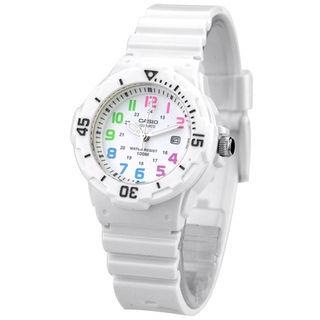 【コンパクトで軽い!】CASIO カシオ レディース腕時計