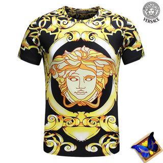 国内発送ベルサーチ メンズシャツ2018新作