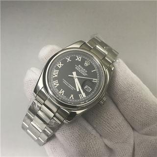 ROLEXロレックスデイトジャストRoma腕時計