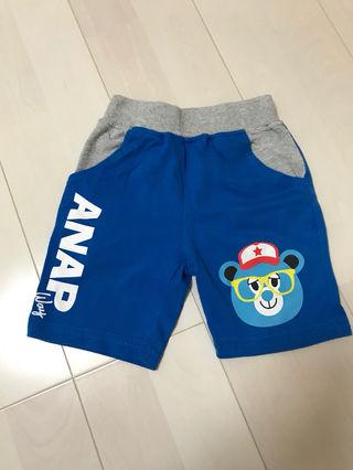 ANAPway(アナップウェイ)半ズボン