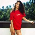 最安値 supreme 色選択可 半袖シャツ
