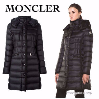 MONCLER モンクレール ダウンコート