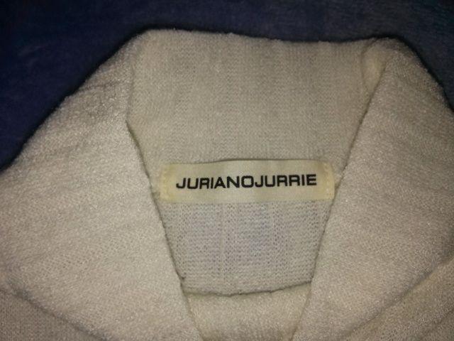 JURIANO  ハイネック 薄セーター