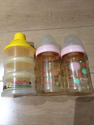哺乳瓶 母乳実感