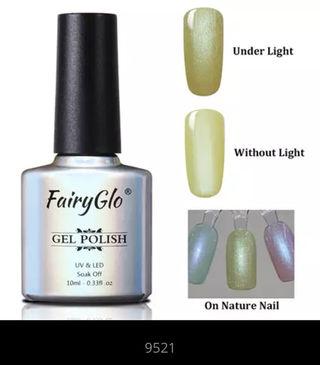 FairyGloシェルの輝き10ml 9521