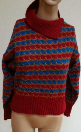 pierrecardin     セーター