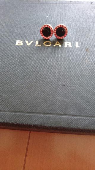 BVLGARIピアス