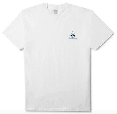 Huf フィリックス Tシャツ ホワイト  M ハフ