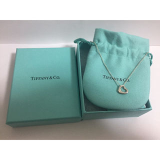 Tiffany&Co. ネックレス