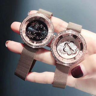 CHANEL 人気美品 可愛い腕時計 ウォッチ 2色可選