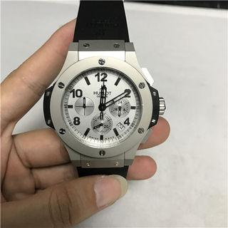 HUBLOTウブロビックバン腕時計