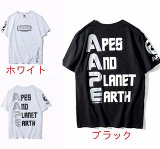 エイプ半袖 大人気Tシャツ