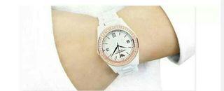 エンポリオアルマーニ 腕時計 女性用  サイズ