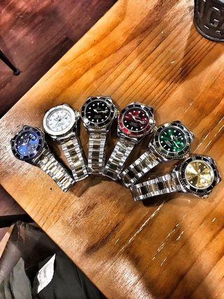 ROLEX 人気美品 男女兼用 腕時計 早い者勝ち 色可選