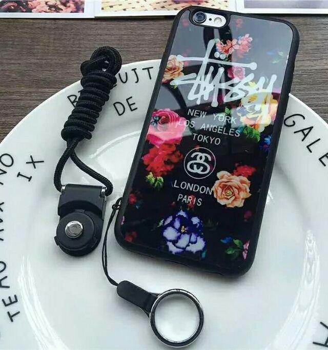 559298a583 Marina様専用 stussy iPhoneケース - フリマアプリ&サイトShoppies[ショッピーズ]