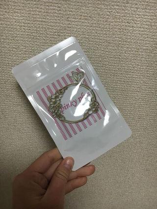 【新品・未使用】ピンキープラス