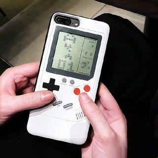送料無料 持っている ゲーム機能 iPhoneケース カバー