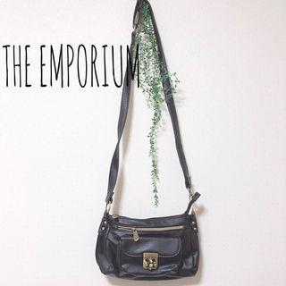 THE EMPORIUM ショルダーバッグ