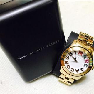 MARC BY MARC 腕時計