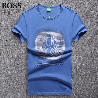 送料無料 boss新品Tシャツ