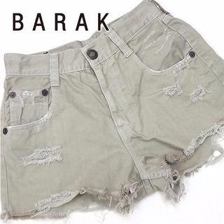 BARAK (バラク) レディース ショートパンツ N71