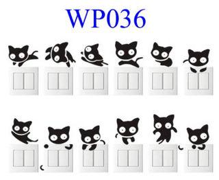 お部屋をイメチェン ウォールシール WP036